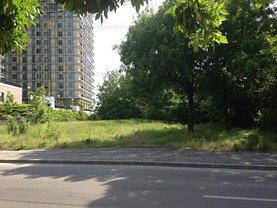 Teren constructii de vânzare, în Bucureşti, zona Mihai Bravu