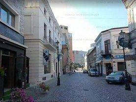 Închiriere spaţiu comercial în Bucuresti, Central