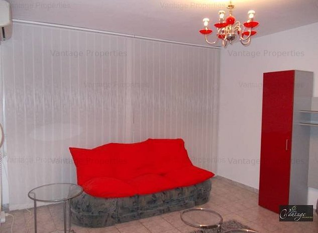 Apartament 2 camere, mobilat, zona Calea Victoriei, Novotel, parc - imaginea 1