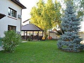 Casa de vânzare sau de închiriat 7 camere, în Bucureşti, zona Băneasa