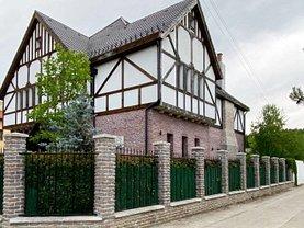 Casa de închiriat 10 camere, în Bucureşti, zona Iancu Nicolae