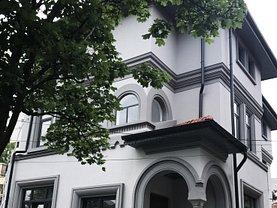 Casa de închiriat 7 camere, în Bucureşti, zona Kiseleff