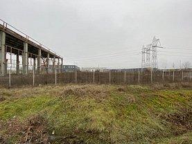 Teren constructii de vânzare, în Ciorogârla
