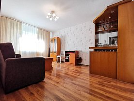 Apartament de închiriat 2 camere, în Constanţa, zona Boema