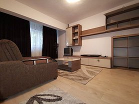 Apartament de închiriat 2 camere, în Constanţa, zona Balada