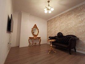 Apartament de închiriat 2 camere, în Constanţa, zona Peninsula