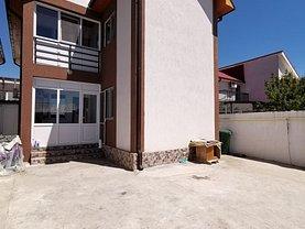 Casa de vânzare 4 camere, în Năvodari, zona Sud