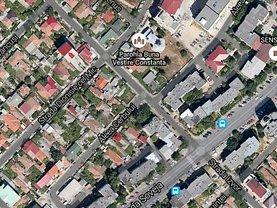 Teren constructii de vânzare sau de închiriat, în Constanta, zona Coiciu
