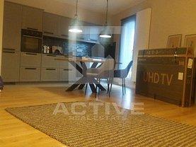 Apartament de închiriat 3 camere, în Cluj-Napoca, zona Semicentral
