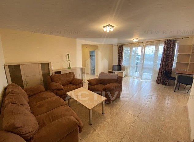 Apartament 3 camere -Andrei muresanu - imaginea 1