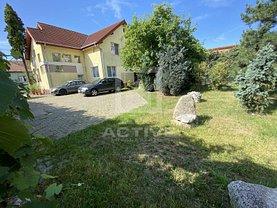 Casa de închiriat 8 camere, în Cluj-Napoca, zona Între Lacuri