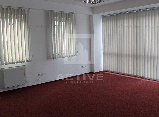 Spatiu birouri Calea Turzii - imaginea 1