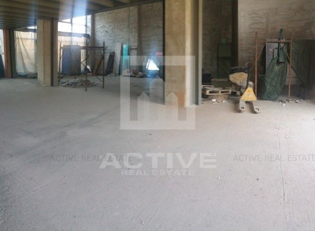 Showroom in zona garii - imaginea 1