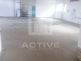 Închiriere spaţiu industrial în Cluj-Napoca, Baciu
