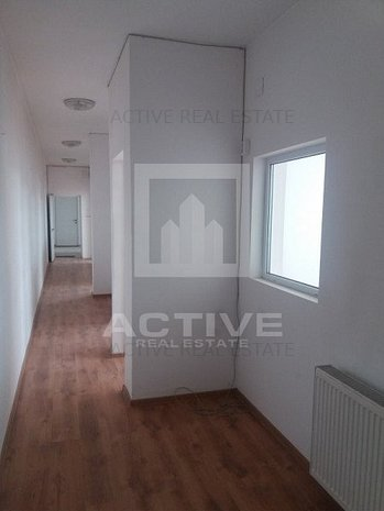 Depozit +birouri renovate - imaginea 1