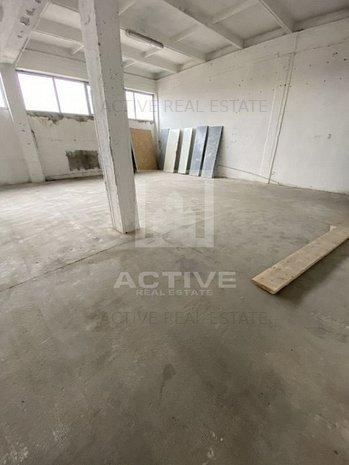 Hala productiei/depozitare cu lift marfa - imaginea 1