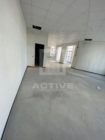 Show-room zona piata abator - imaginea 1