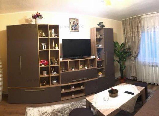 Apartament 3 camere Tomis 3 - imaginea 1