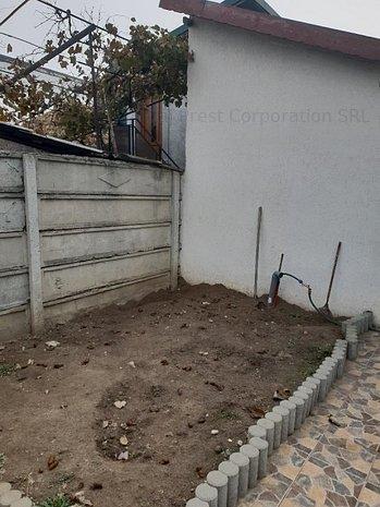 Brick casa constructie mixta - imaginea 1