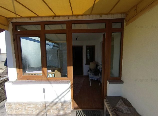 Vila P+1, duplex, 5 camere, constructie solida ! - imaginea 1