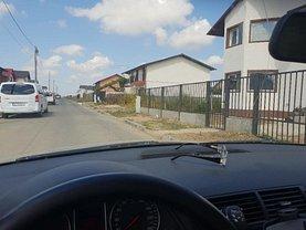 Teren constructii de vânzare, în Cumpăna