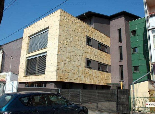 Spațiu în clădire de birouri Ciprian Porumbescu 12 - imaginea 1