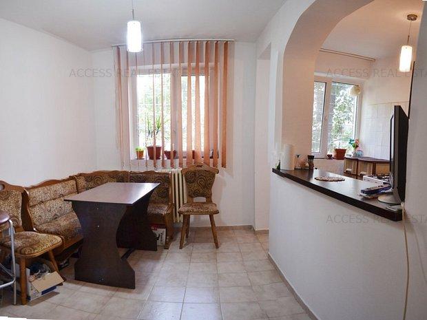 Apartament cu gust, zona Sabroso - imaginea 1