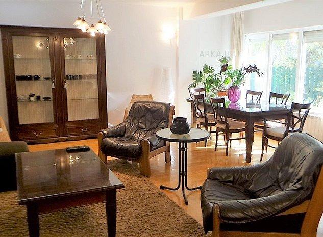 VIla Iancu Nicolae - STRADAL, 7 camere, pentru birou, spa, clinica - imaginea 1