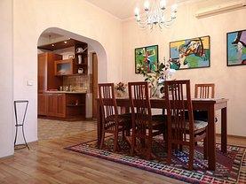 Casa de vânzare sau de închiriat 3 camere, în Bucuresti, zona Iancu Nicolae