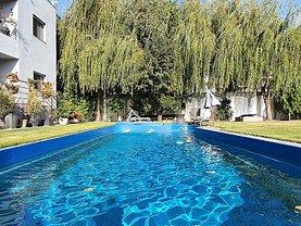 Casa de vânzare 7 camere, în Bucureşti, zona Pipera
