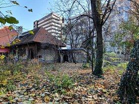 Teren constructii de vânzare, în Bucureşti, zona Cotroceni