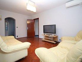 Apartament de închiriat 4 camere, în Bucuresti, zona Nicolae Grigorescu
