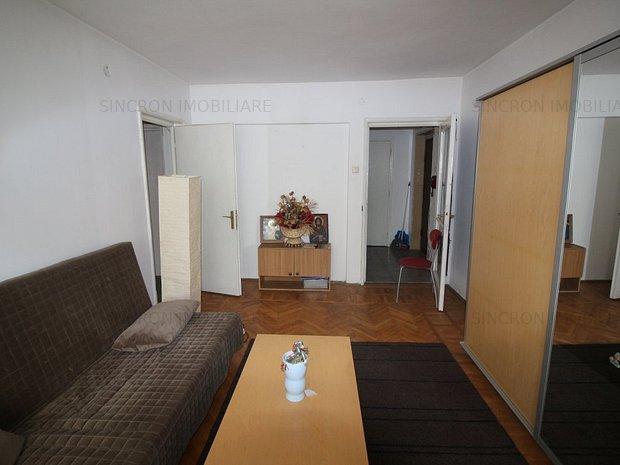 Vânzare apartament 2 camere, Baba Novac - Parc IOR - imaginea 1
