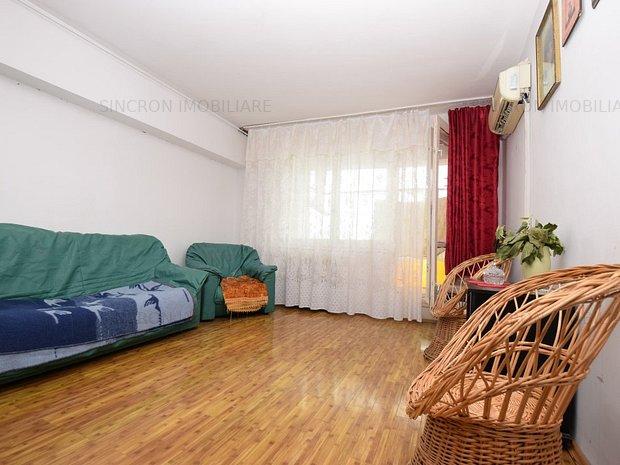 Vânzare apartament cu 2 camere, Odobeşti - Parc IOR - imaginea 1