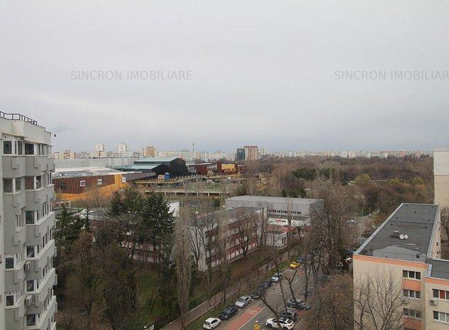 Camil Ressu, Parcul IOR, câteva minute de metrou - imaginea 1