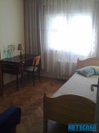 Apartament central cu 3 camere, ideal pentru studenti - imaginea 1