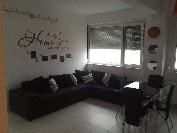Apartament 3 camere Ared Uta - imaginea 1
