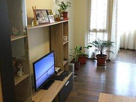 Apartament de închiriat 3 camere, în Arad, zona Banu Maracine