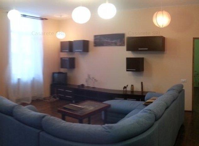 Apartament 2 camere Ultracentral  - imaginea 1