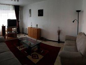 Apartament de închiriat 3 camere, în Arad, zona Podgoria