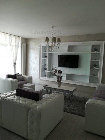 Apartament 2 camere Podogoria Lux - imaginea 1