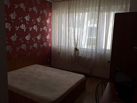 Apartament de închiriat 3 camere în Arad, UTA