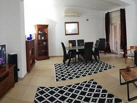 Apartament de închiriat 3 camere în Arad, Malul Muresului