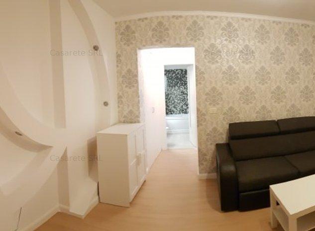 Apartament de închiriat 2 camere - imaginea 1