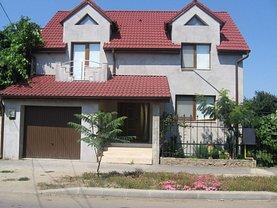 Casa de închiriat 4 camere, în Arad, zona Bujac