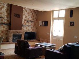 Casa de închiriat 4 camere, în Arad, zona Pârneava