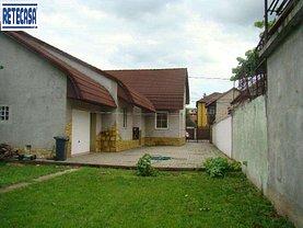Casa de închiriat 4 camere, în Arad, zona Functionarilor