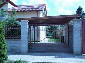 Casa de închiriat 4 camere, în Arad, zona Fortuna