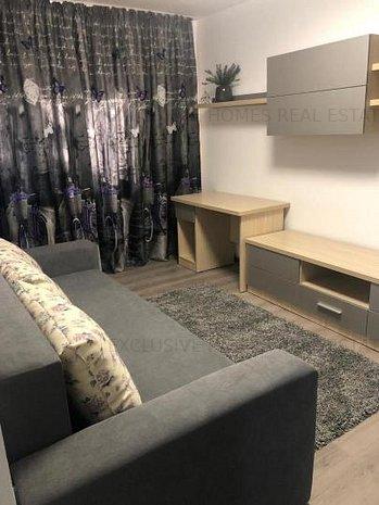 Apartament 2 camere Obor - imaginea 1