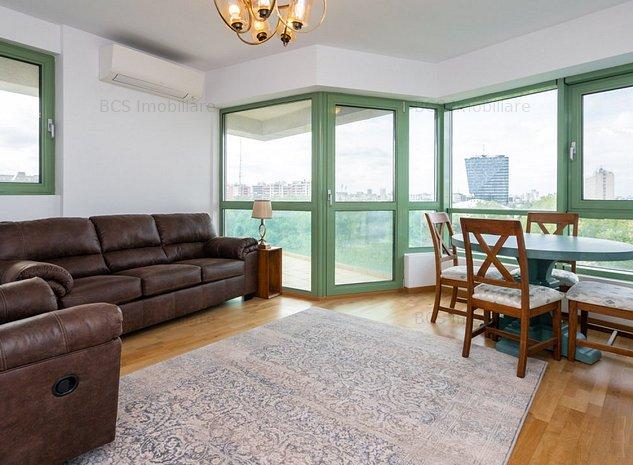 Apartament 2 camere - Parc Circului - imaginea 1